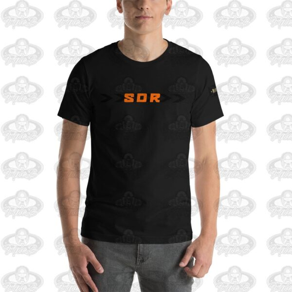 TripleB - SDR Gen3 'Big Back' T-Shirt